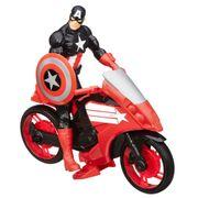Os-Vingadores-Conjunto-Veiculo-e-Capitao-America---Hasbro