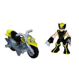 Wolverine-Conjunto-Veiculo---Hasbro
