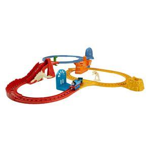 Thomas-e-seus-Amigos-Ferrovia---Mattel