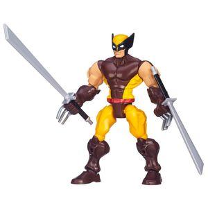 Marvel-Super-Hero-Wolverine---Hasbro