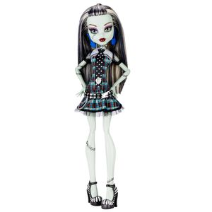 Monster-High-Classica-Frankie-Stein---Mattel
