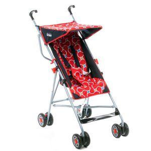 Carrinho-Umbrella-Linea-Vermelho-Rosso---Voyage