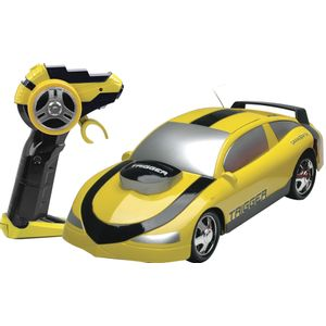Carro-Controle-Remoto-Trigger-Amarelo---Candide-