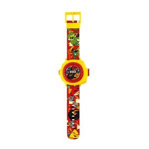 Angry-Birds-Relogio-Multi-Projetor---Fun-Divirta-se