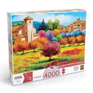 Puzzle-4000-pecas-Verao-em-Lourmarin