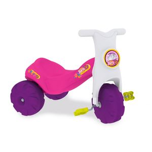 Triciclo-New-Turbo-Girl---Xalingo