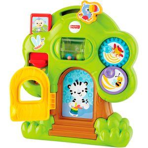 Fisher-Price-Sons-Divertidos-Casa-na-Arvore---Mattel-