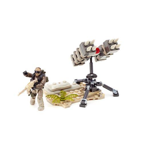 Mega-Bloks-Conjunto-de-Combate-Call-of-Duty-Sam-Turret---Mattel-