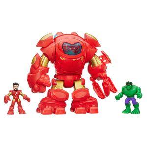 Conjunto-Armadura-Star-Tech-Playskool---Hasbro