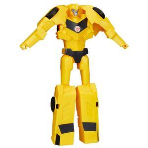 Transformers-Titan-Changers-Bumblebee---Hasbro