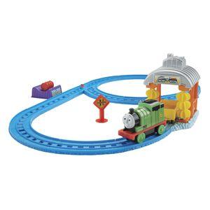 Thomas-e-seus-Amigos-Ferrovia-Loop-Duplo-Percy---Mattel-