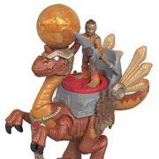Imaginext-Dino-Novo-Raptor---Mattel--