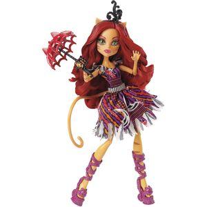 Monster-High-Boneca-Freak-Toralei---Mattel-