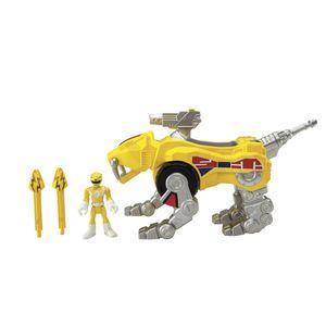 Imaginext-Power-Ranger-Zord-Rangers-Dente-de-Sabre---Mattel