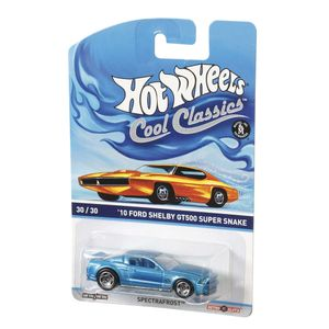Hot-Wheels-Classicos-Shelby-Gt500---Mattel-