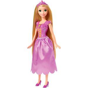 Disney-Princesa-Basica-Rapunzel---Mattel-