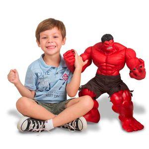 Os-Vingadores-Boneco-Hulk-Premium-Vermelho---Mimo-