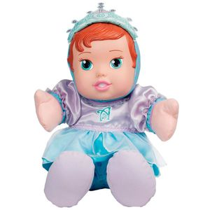 Disney-Boneca-de-Pano-Ariel-Baby---Mimo
