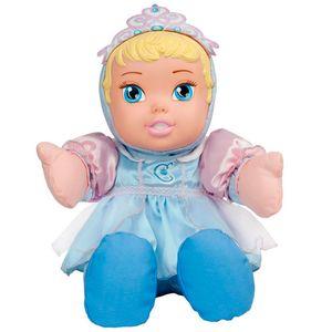 Disney-Boneca-de-Pano-Cinderela-Baby---Mimo-