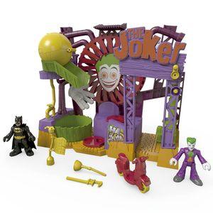 Imaginext-Fabrica-de-Risada---Mattel-