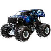 Hot-Wheels-Offroad-Monster-Jam-Cleatus---Mattel