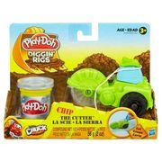 Massinha-Play-Doh-Chuck---Friends-Diggn-Rigs-SORTIDO---Hasbro
