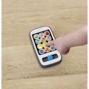Fisher-Price-Smart-Phone-Aprender-e-Brincar---Mattel-