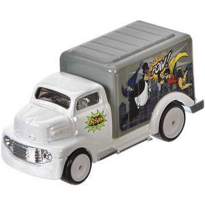 Hot-Wheels-Cultura-POP-Ford-COE---Mattel-