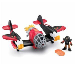 Imagenext-Super-Avioes-Sky-Racer-Aguia-Vermelho---Mattel-