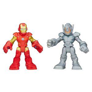Marvel-Super-Hero-Homem-de-Ferro-e-Ultron---Hasbro-
