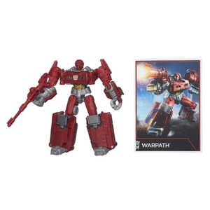 Transformers-Generations-Legends-Warpath---Hasbro-