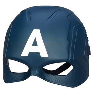 Os-Vingadores-Mascara-Basica-Capitao-America---Hasbro-