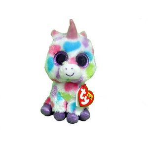 Pelucia-Baenie-Boos-Wishful-Unicornio-Colorido---DTC