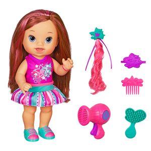 Baby-Alive-Boneca-Cabelos-Fashion-Morena---Hasbro