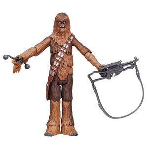 Star-Wars-Figura-Black-Chewbacca---Hasbro-