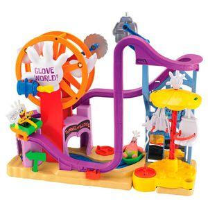 Bob-Esponja-Parque-Glove-World---Mattel