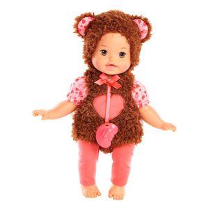 Little-Mommy-Fantasias-Fofinhas-Ursinho---Mattel