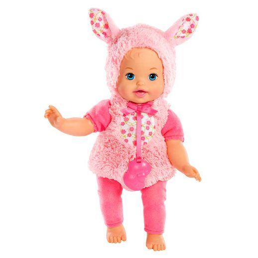 Little-Mommy-Fantasias-Fofinhas-Coelinho---Mattel-
