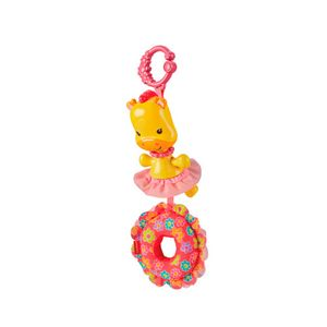 Fisher-Price-Girafinha-Pula-Pula---Mattel-