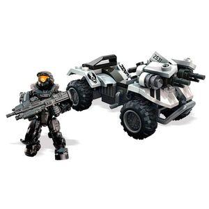 Mega-Bloks-Halo-Unsc-Gungoose---Mattel-