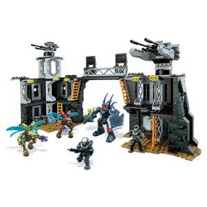 Mega-Bloks-Halo-Base-da-Unsc---Mattel-