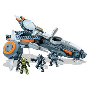 Mega-Bloks-Halo-H5-Pegasus---Mattel-