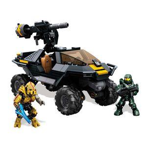 Mega-Bloks-Halo-Gausshog---Mattel-