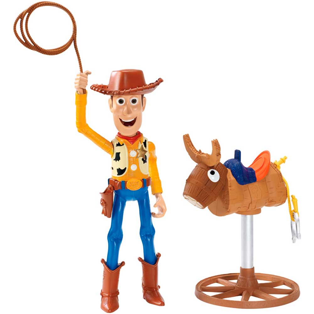 toy story cowboy woody toymania toymania. Black Bedroom Furniture Sets. Home Design Ideas