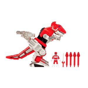 Imaginext-Veiculo-PowerRangers-Batalha-Dinozord-T-Rex---Mattel-