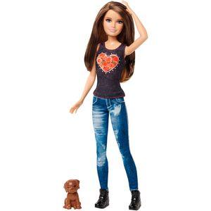 Barbie-Family-Irmas-com-Pets-Skipper---Mattel-