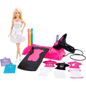 Barbie-Air-Brush---Mattel