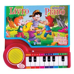 Livro-Piano-Cantigas-Infantis---Rideel
