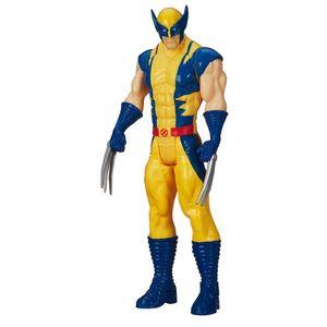 Marvel-Boneco-Wolverine-Titan-Hero---Hasbro-