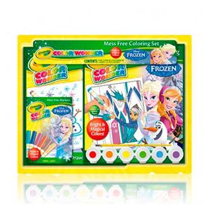 Color-Wonder-Frozen-Gift-Set---Crayola